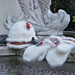 Lovikka mittens and hat pattern