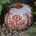 Colorwork Pumpkin pattern