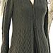 Woodland Jacket pattern