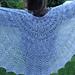 Whispering Wings Lace Shawl pattern