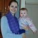 Babies & Bears Sweater pattern