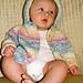 Lillie's Little Sweater pattern