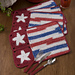 Fourth of July Placemat Set pattern