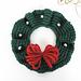 Bangle Wreath pattern