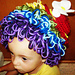Clown Hair & Hat pattern