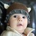 Viking Boy Hat pattern