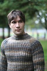 Jason's Sweater