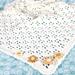 Windows Baby Blanket pattern
