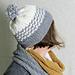 Hitra Hat pattern