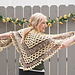 Harvest Shawl pattern