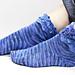 Artichoke Ankle Sock pattern