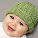 Danny Boy Hat pattern