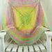 Springtime Baby Blanket pattern