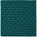 2019 Knitterati Diagonal Afghan Block 1 pattern