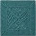 2019 Knitterati Diagonal Afghan Block 22 pattern