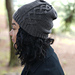 Samish Hat pattern