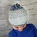 Annelida Hat pattern