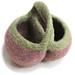 Moebius Fanny Basket pattern