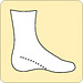 Riverbed Master Sock pattern