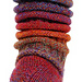 Suit Yourself Socks pattern