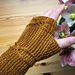 Guadalupe Mitts pattern