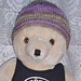 Grow With Me Baby Hat pattern