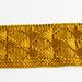 HONEYCOMB D Dishcloth pattern