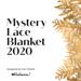 Mystery Lace Blanket KAL 2020 pattern