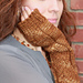 Leaf Chaser Mitts pattern