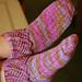 Godmother's Sock pattern