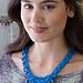 Celtic Heart Necklace pattern