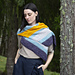 Upon the Wind Wrap pattern