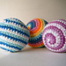 Spin Balls pattern