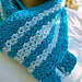 Ever-After Infinity Scarf pattern