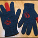 I-Cord Finger Gloves WG42 pattern