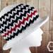 Zigzag Sun Hat pattern