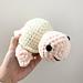 Plush Turtle pattern