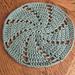 Dishcloth #48 pattern