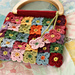 Blossoming Bag pattern