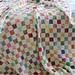 Battenberg Blanket pattern