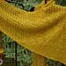 Little Arrowhead Lace Simple pattern