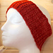 02 - Headband and Slouch Hat pattern