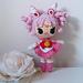 Sailor Chibi Moon pattern