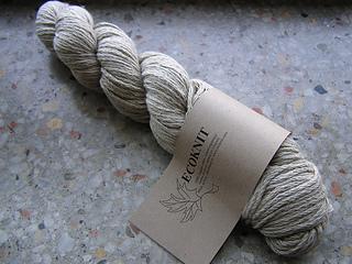 Ecoknit cotton