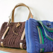 Bravo Bag pattern