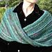 Omega Wrap pattern