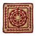 Oriental Star pattern