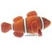 Clown Fish pattern