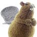 Beaver pattern