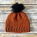 Autumn Crunch Hat pattern